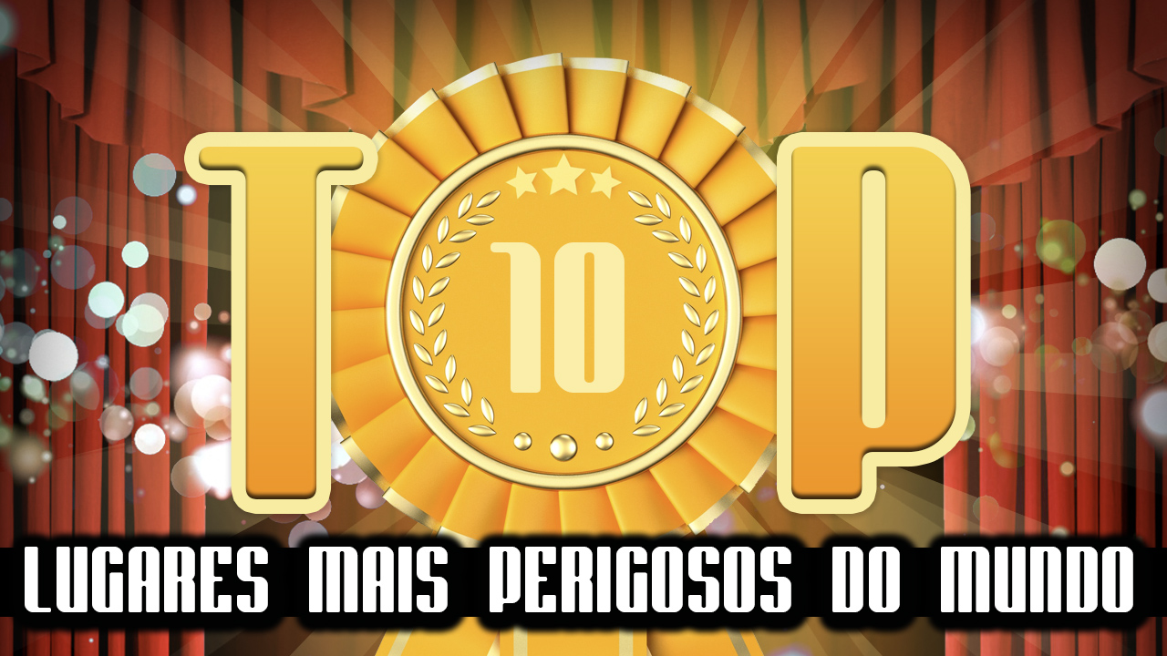 Ultrageek #170 – TOP 10 Lugares mais perigosos do mundo