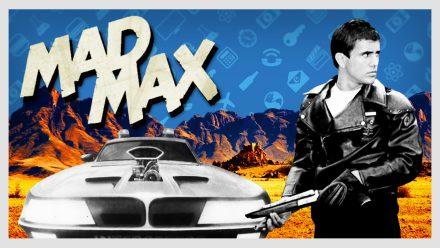 A gente odeia MAD MAX 1!