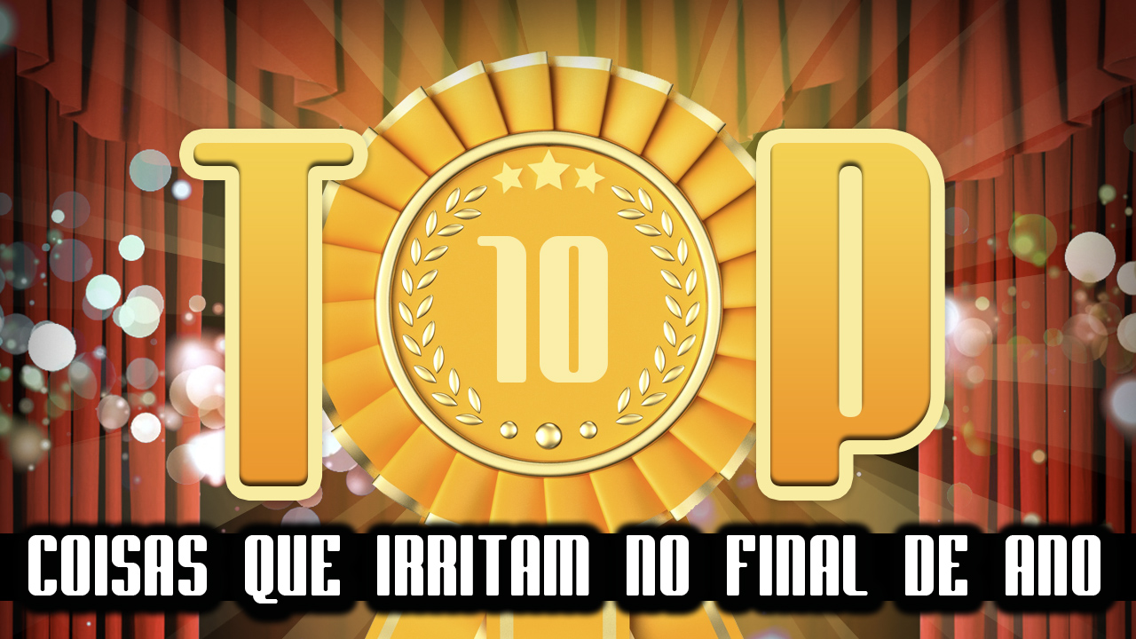 Ultrageek #175 – TOP 10 Coisas que irritam no final de ano