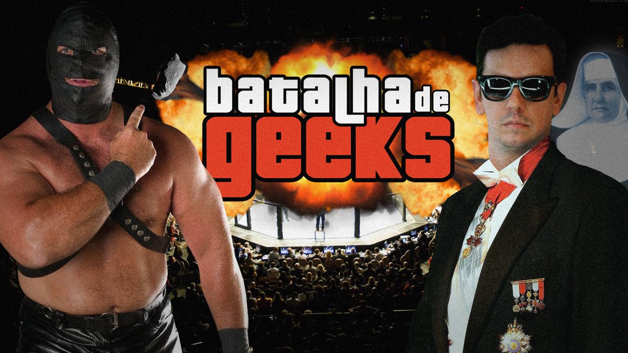 Ultrageek #177 – Batalha de Geeks
