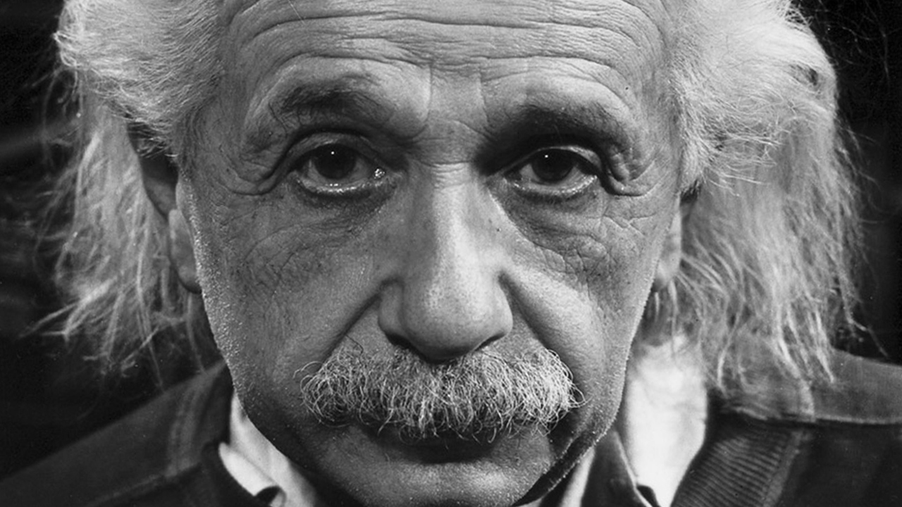Ultrageek #179 – Albert Einstein