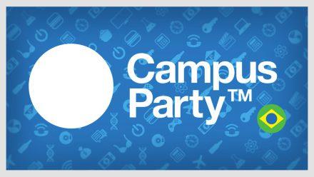 O que é Campus Party?