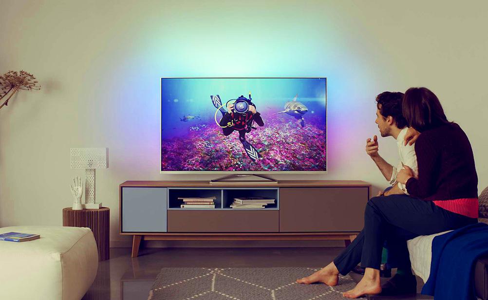 Como escolher a televisão ideal para cada ambiente?