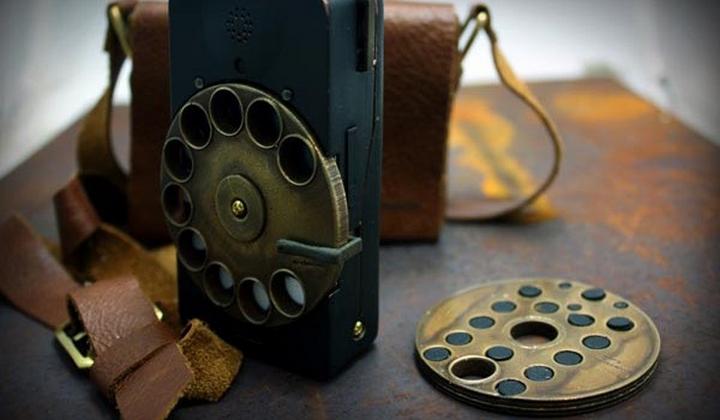 O primeiro Smartphone do mundo