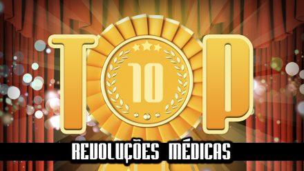 Ultrageek 187 – TOP 10 Revoluções médicas