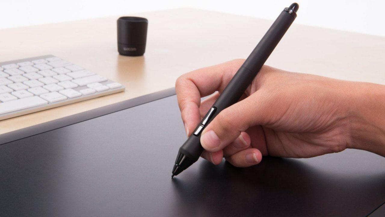 Mesa digitalizadora faz muita diferença?