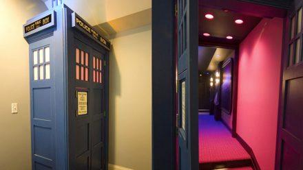 5 objetos de Doctor Who para decorar sua casa