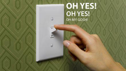 O que são Interruptores inteligentes?