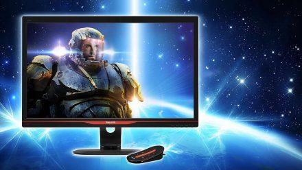 Como escolher um monitor gamer