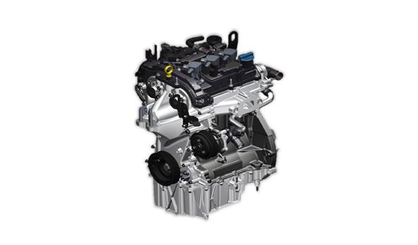 Novo Ka Ford 3