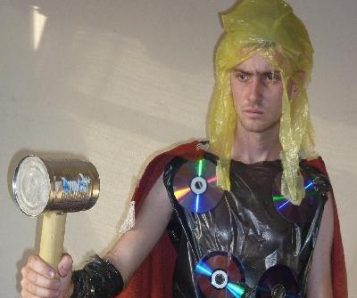 Cospobre Thor