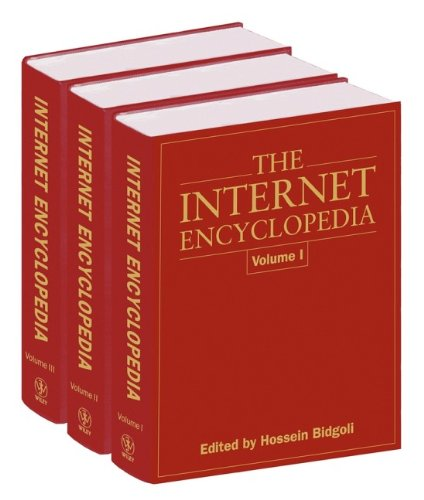 The Internet Encyclopedia