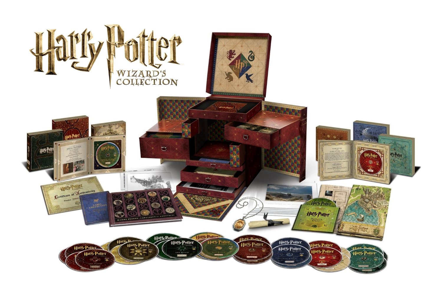 box-limitada-harry potter 2