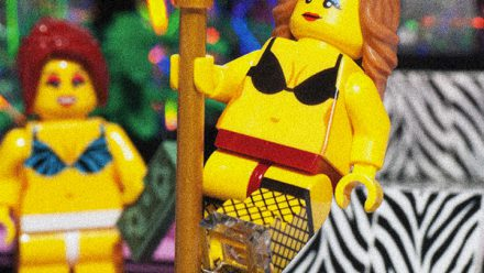 Ultrageek 198 – Lego