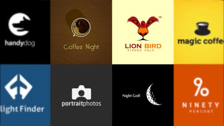 Os melhores logos do mundo