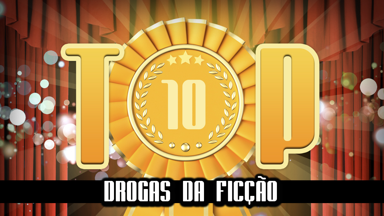 Ultrageek #201 – TOP 10 Drogas da ficção
