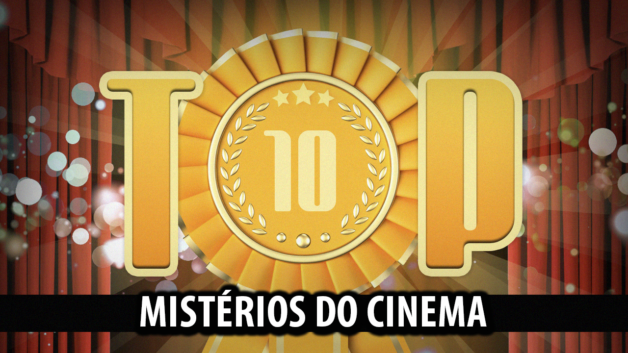 Ultrageek 209 – TOP 10 Mistérios do cinema