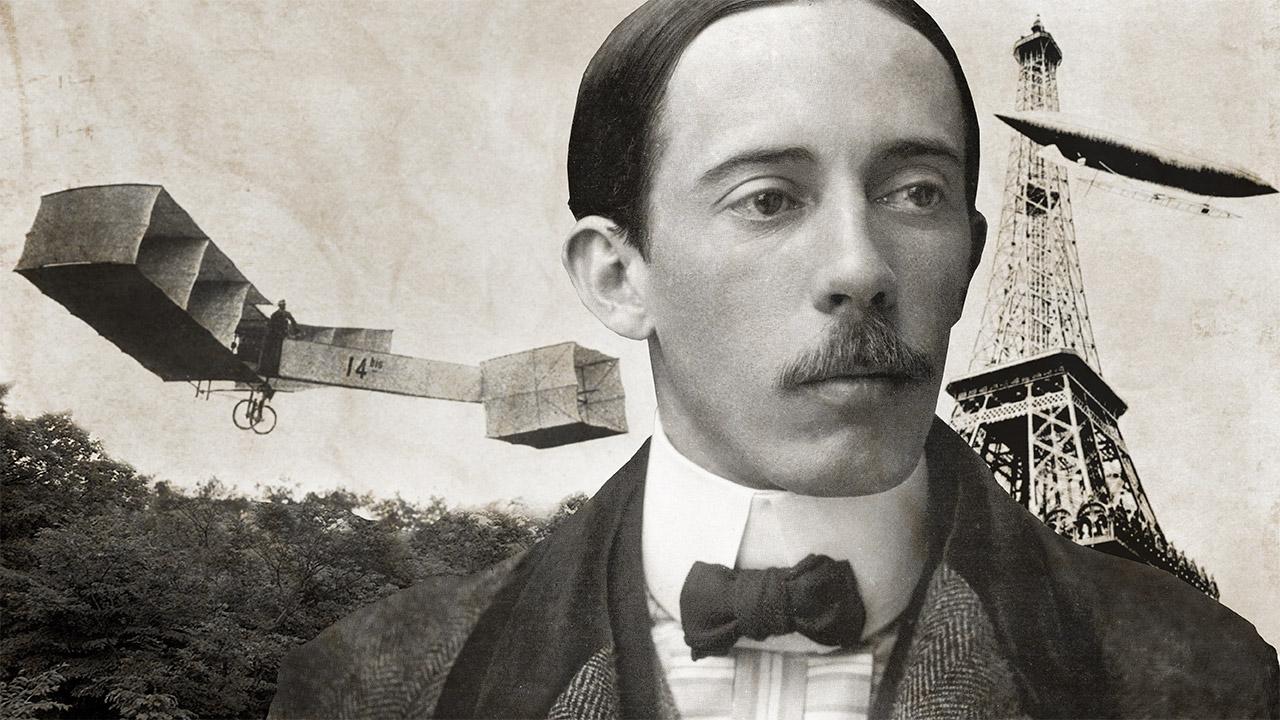 Ultrageek #210 – Santos Dumont