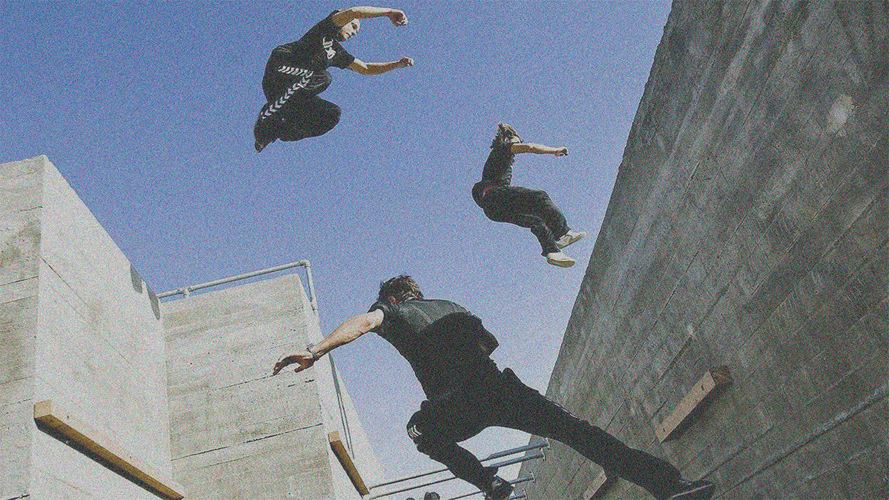 Ultrageek 214 – Parkour