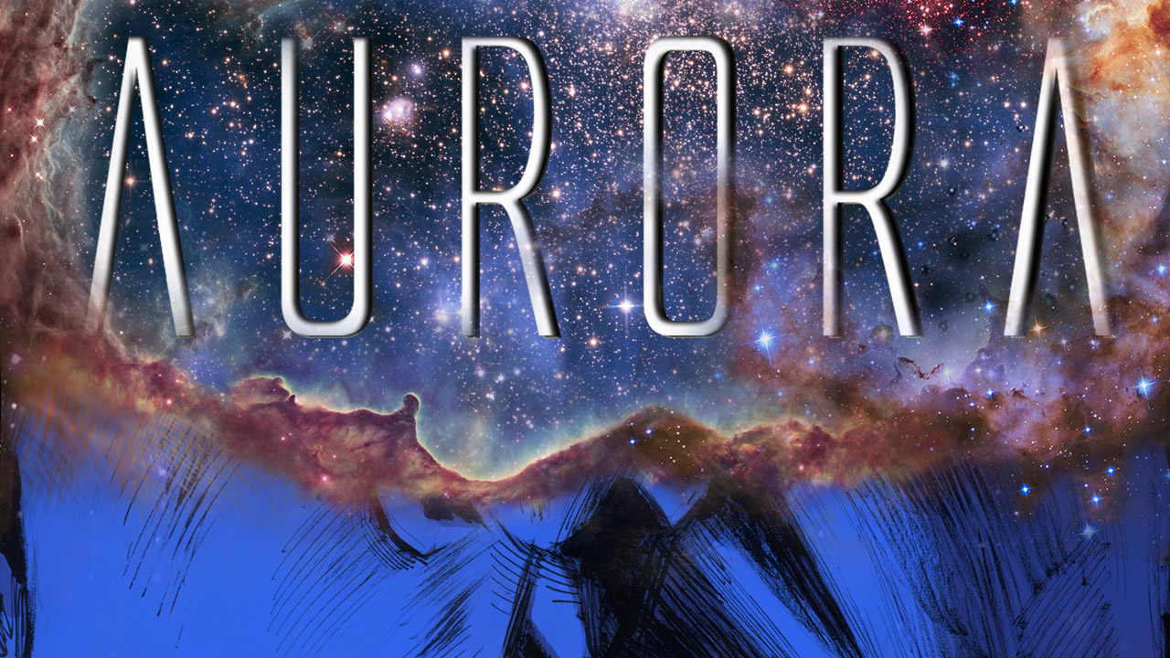 Ultrageek #217 – AURORA