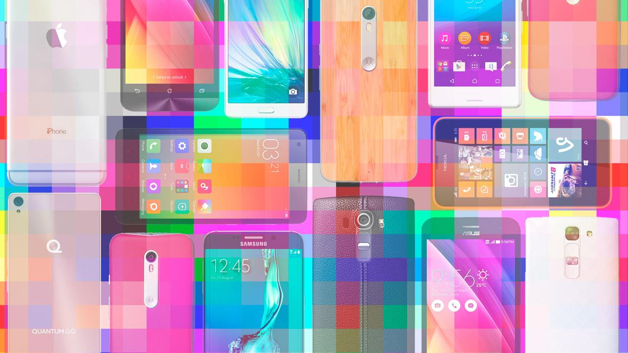 Ultrageek #219 – Smartphones 2015