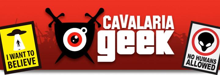Cavalaria Geek