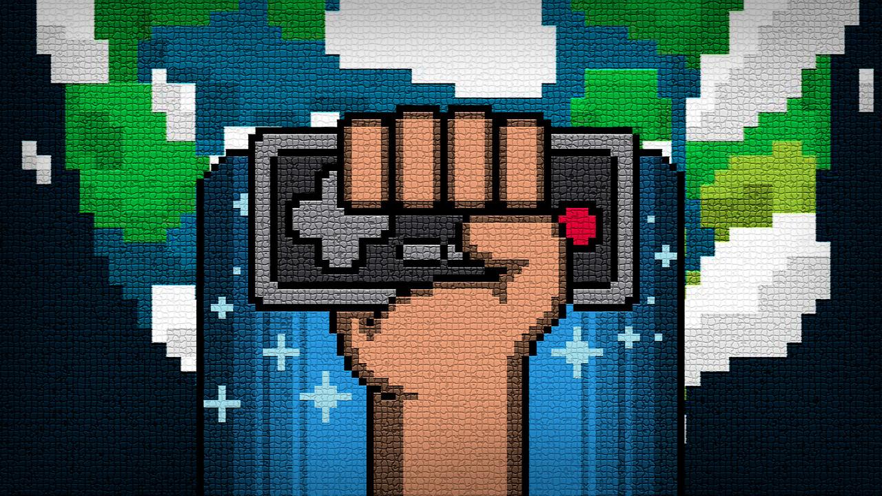 Ultrageek 230 – Desenvolvedor de games