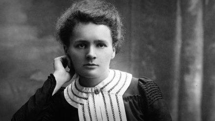 Ultrageek 232 – Marie Curie