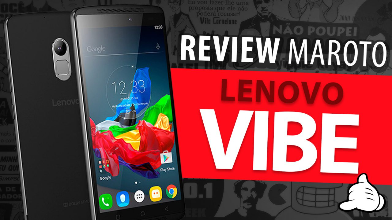 Review Lenovo Vibe A7010