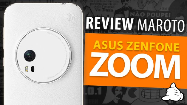 Review Asus Zenfone Zoom