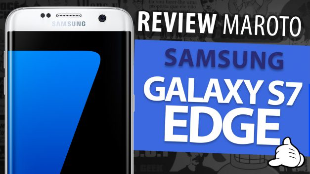 Review Galaxy S7 edge