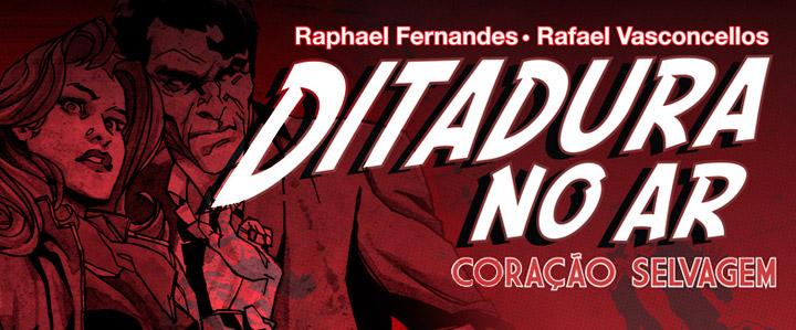 Ditadura no ar
