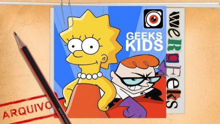 Ultrageek 24 (WeRgeeks) – Geeks Kids!