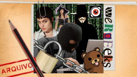 Ultrageek 55 (WeRgeeks) – Segurança na Internet