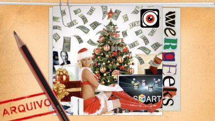 Ultrageek 58 (WeRgeeks) – Dicas de compras: FINAL DE ANO