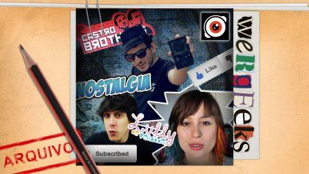 Ultrageek 79 (WeRgeeks) – Vlogs