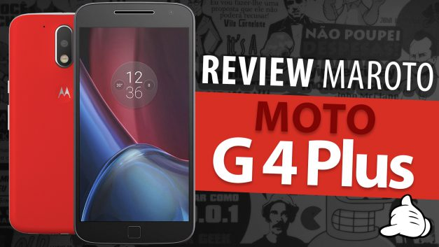 Review Moto G4 Plus