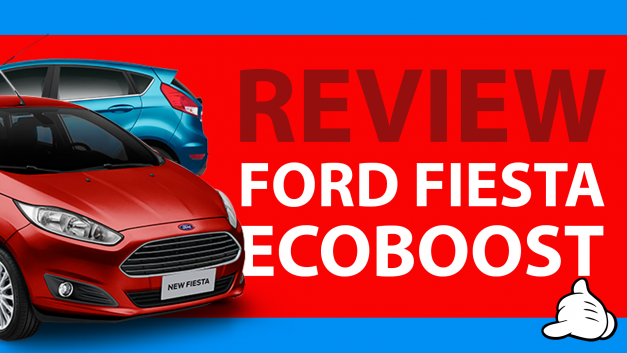 Review Ford Fiesta Ecoboost