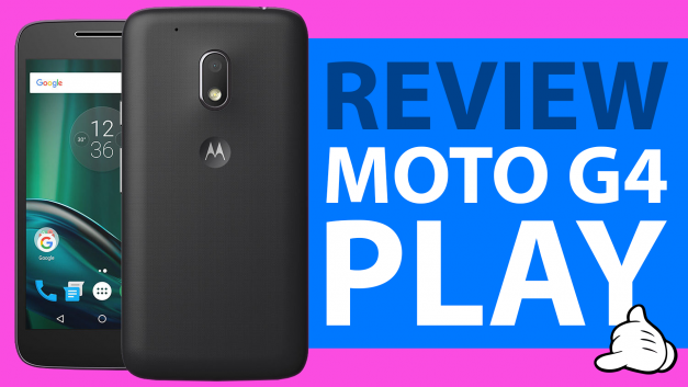 Review Maroto – Moto G4 Play