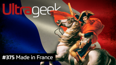 Ultrageek 375 – Made in France