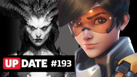 Update 193 – O futuro da Blizzard